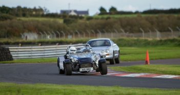 Kirkistown Track 1