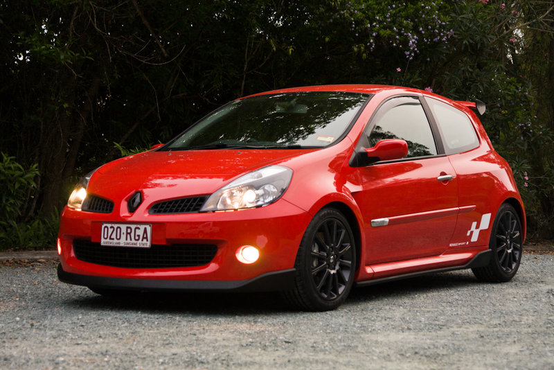 What Does Rms Mean >> Clio 197 | RMS Motoring Forum