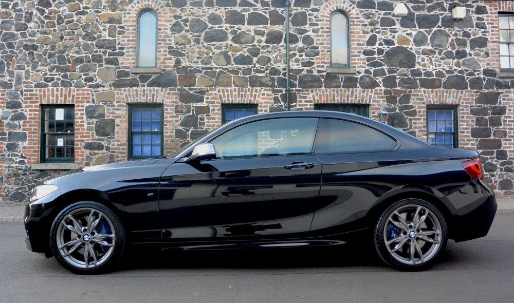 Bmw F22 M240i Rms Motoring Forum