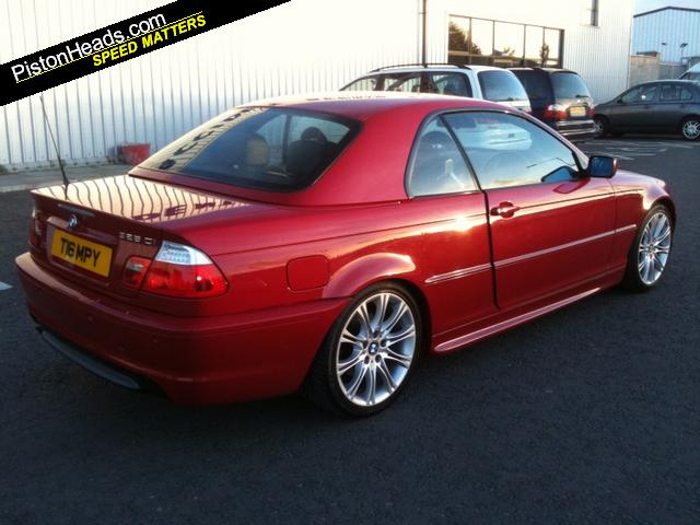 Bmw E46 Convertible Hardtop For Sale Rms Motoring Forum