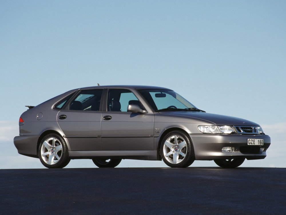 Talk to me about Saab 9-3's | Page 2 | RMS Motoring Forum