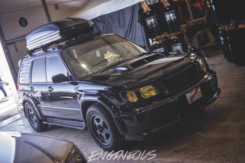 New wagon - Subaru Forester S Turbo | Page 23 | RMS Motoring