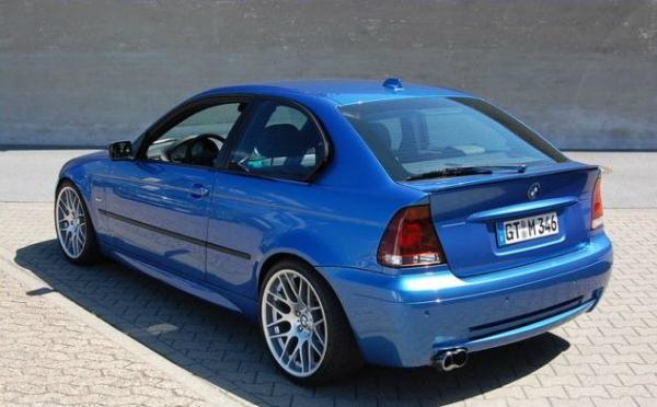 E46 Compact Rms Motoring Forum