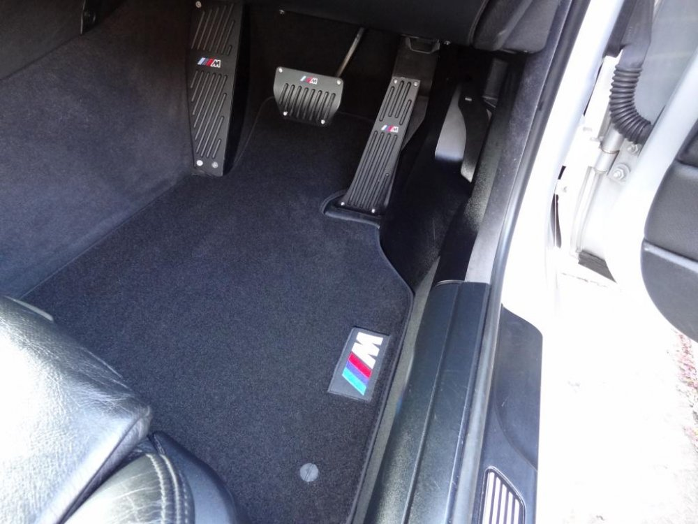 coup asp floor mats rhd touring luxury body bmw for p floors saloon