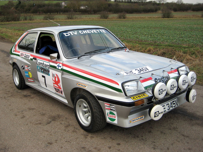 Beautiful Vauxhall Rally Cars Gallery - Classic Cars Ideas - boiq.info