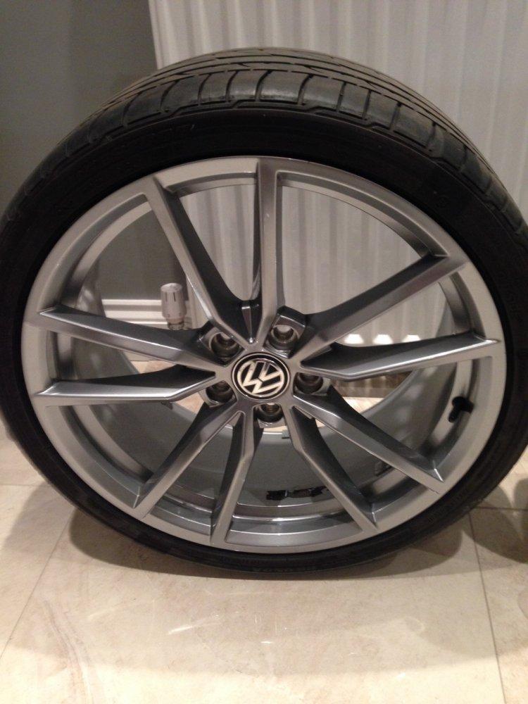Wheels Or Tyres Genuine Vw Pretoria Wheels Rms