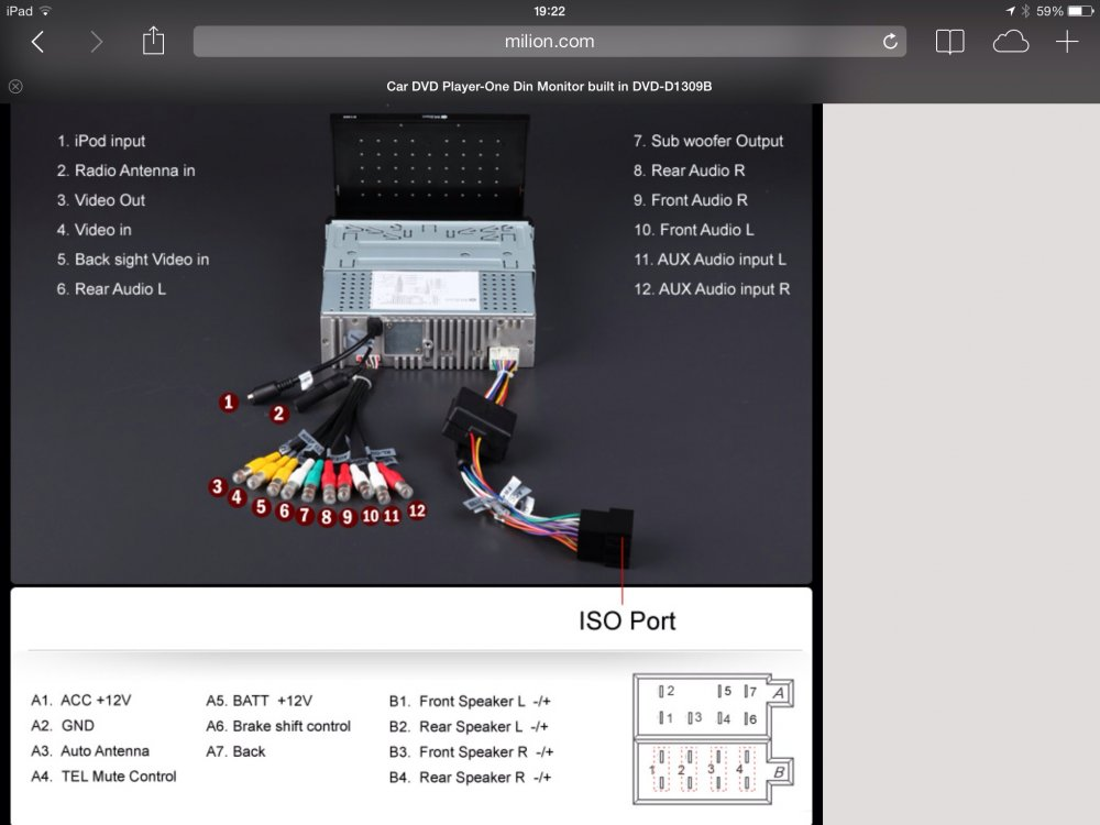 Vauxhall Corsa D Stereo Wiring Diagram