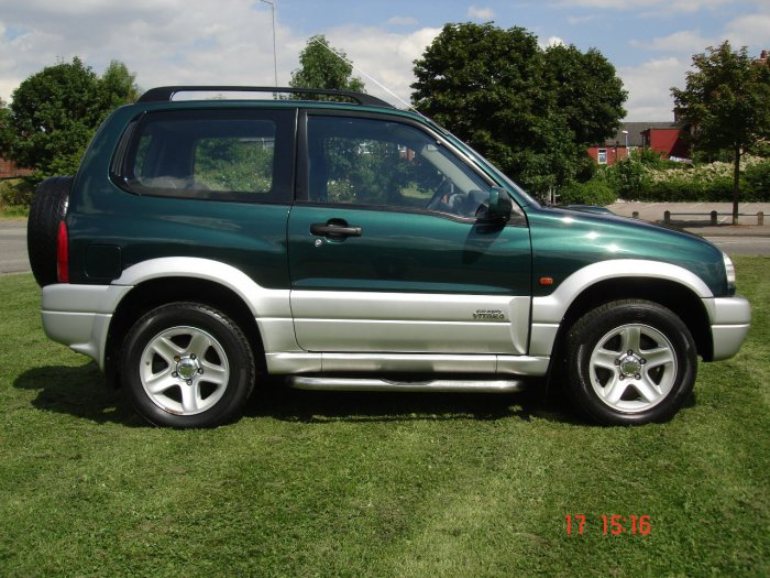 wanted suzuki grand vitara alloy wheels rms motoring forum. Black Bedroom Furniture Sets. Home Design Ideas
