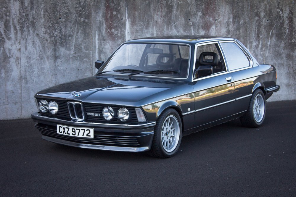 Bmw E21 323i Rms Motoring Forum