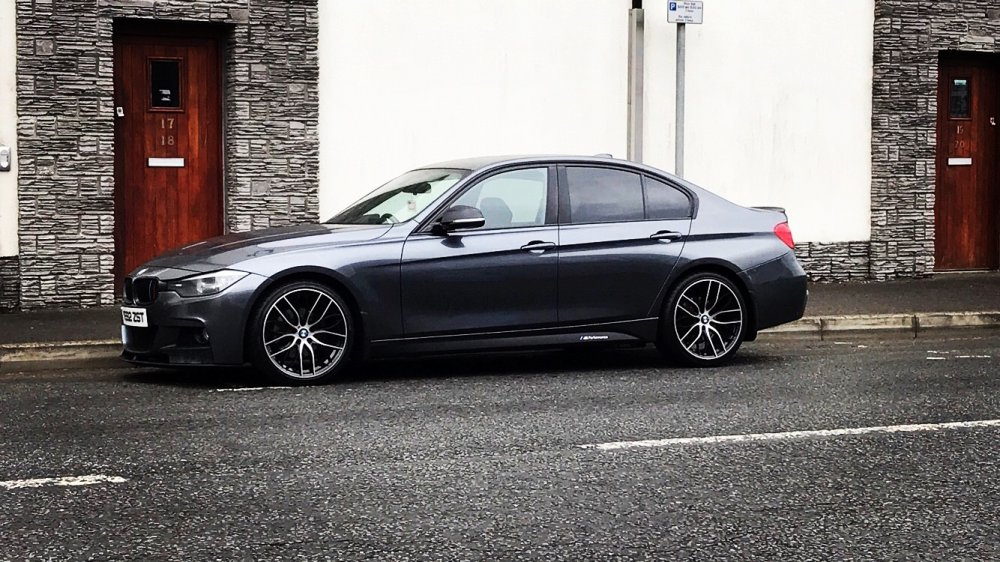 Mineral Grey F30 M Sport Rms Motoring Forum