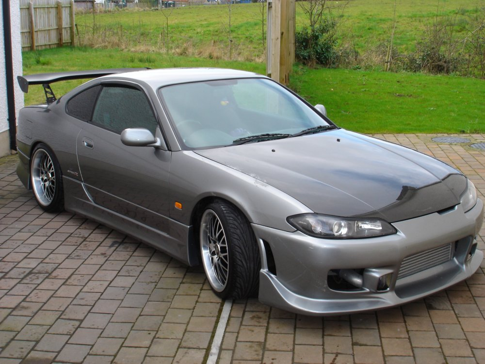 Where is my old car thread | RMS Motoring Forum