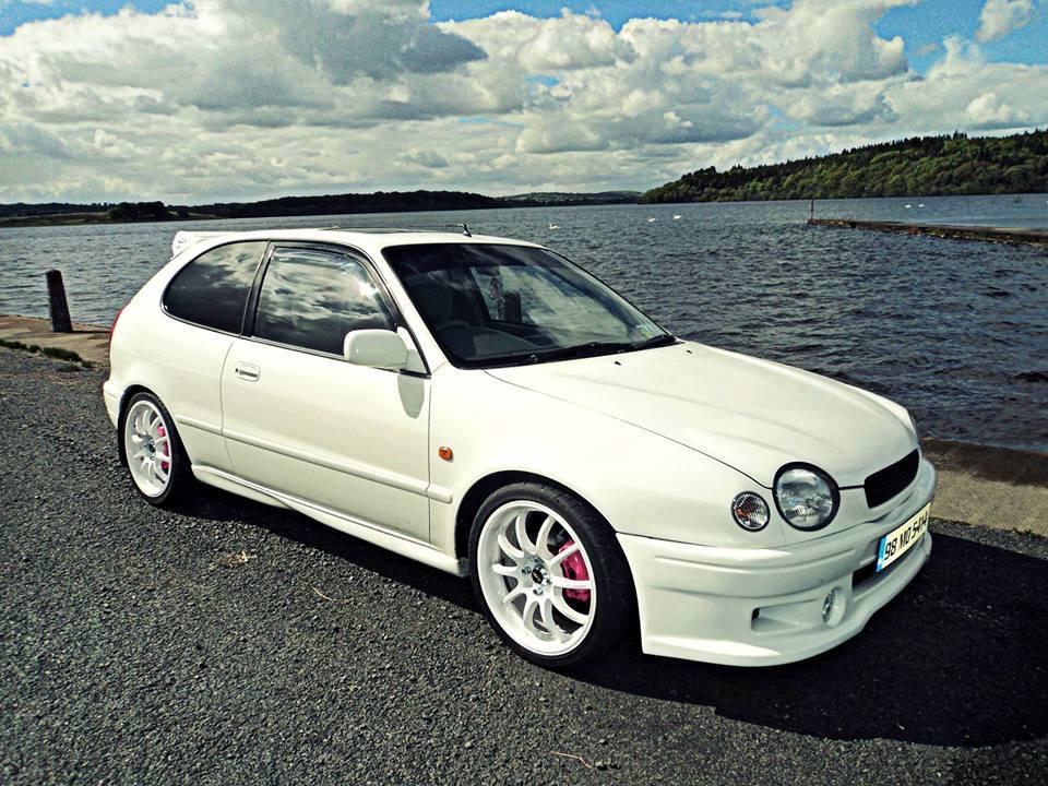 Toyota Corolla E10 E11 Amp E12 Best Sellers Rms Motoring Forum