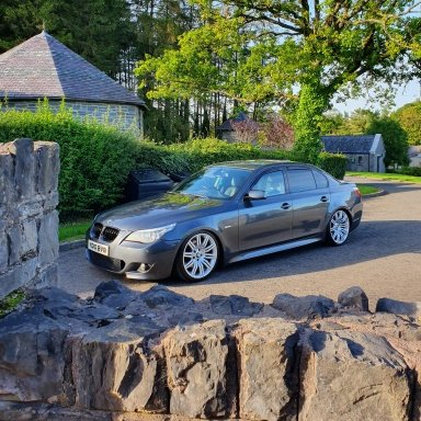 BMW E60 Rattle/Clunk HELP | RMS Motoring Forum