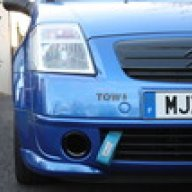 fault code p2054   RMS Motoring Forum