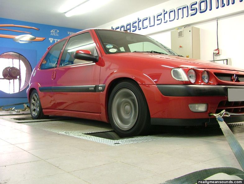 Ben p 39 s citroen saxo vtr 1998 rms garage for Garage ben autos