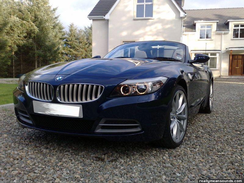 Show me your bmw page 57 bmw general for Garage bmw 57 thionville