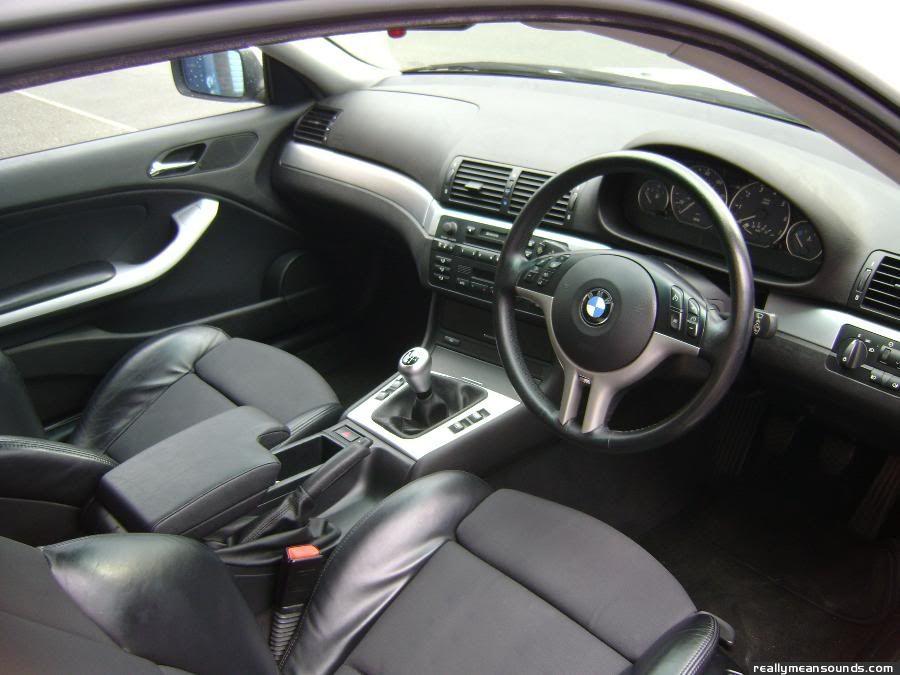 Rms Garage S 2001 Bmw E46 Coupe