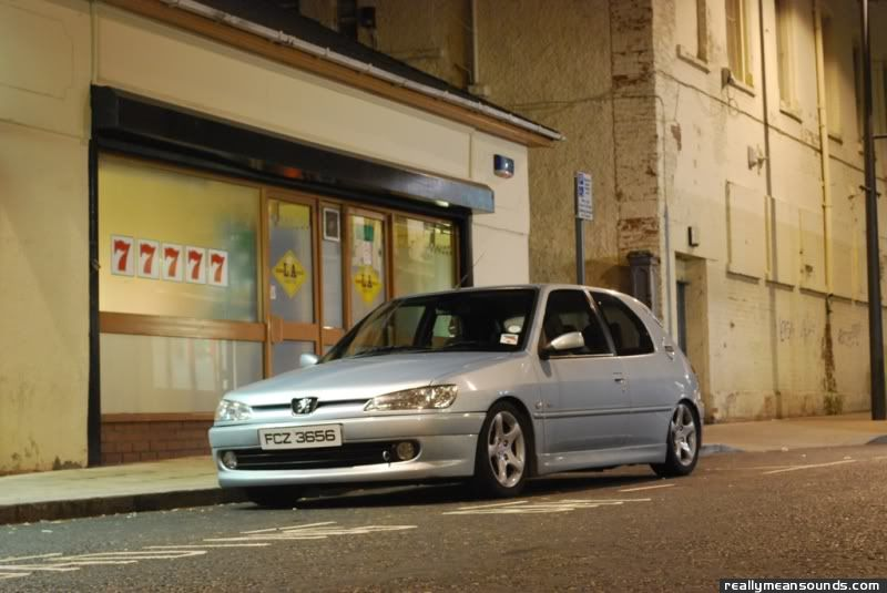 Il 39 s peugeot hdi 2001 rms garage for Garage peugeot gap