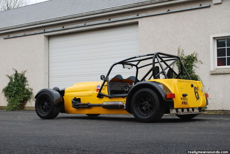 Il 39 s westfield megablade 2002 rms garage for Garage ms auto