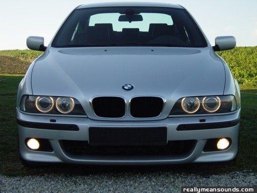 RMS Garage: \'s 2001 BMW E39 530i M Sport