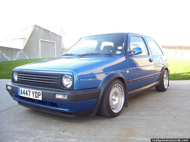 Mk2 gti thread page 20 vw forum vzi europe 39 s for Volkswagen europe garage