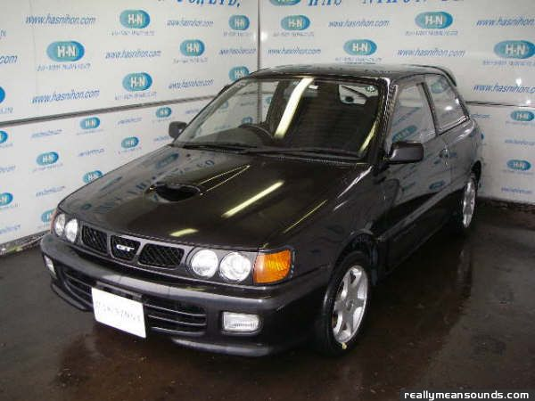 Jaystar77 39 s toyota gt auto daily drive 1995 rms garage for Garage gt auto