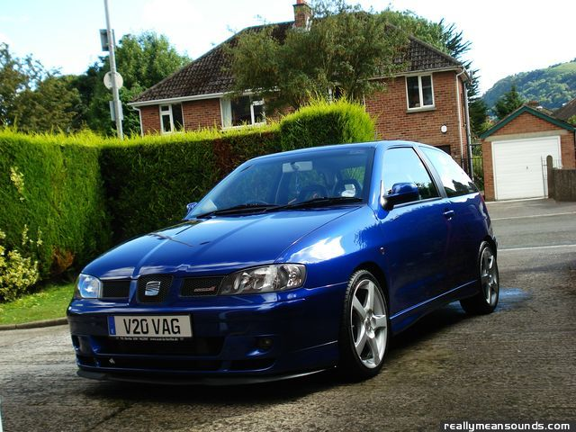 seat ibiza 2001 blue images galleries. Black Bedroom Furniture Sets. Home Design Ideas