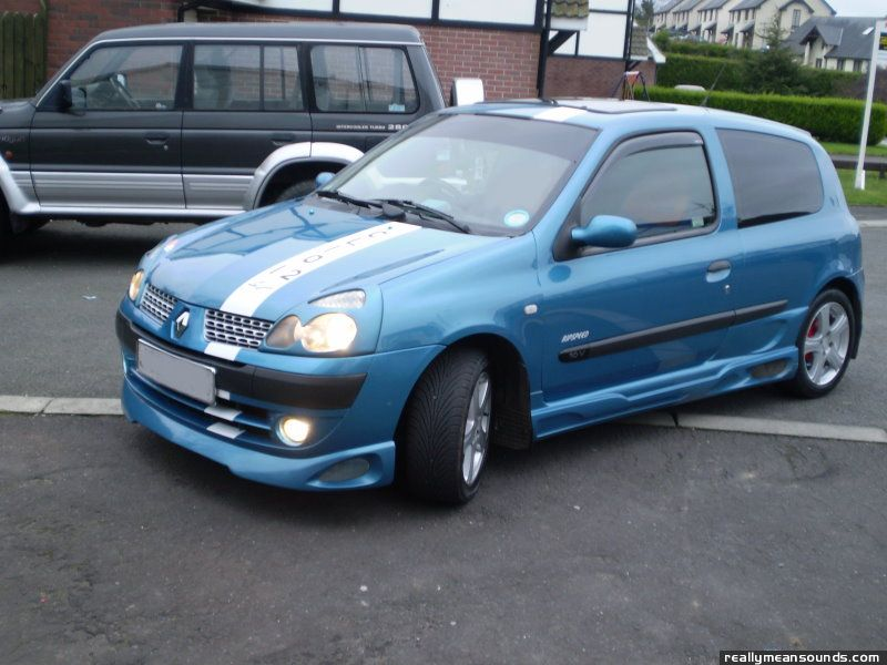 Renault Clio 1 2 16v Renault Clio 1 2 16v Photos And Make Your Own Beautiful  HD Wallpapers, Images Over 1000+ [ralydesign.ml]