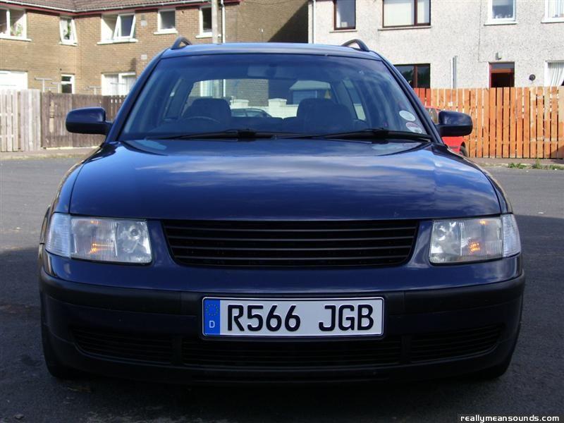 Jonnym 39 s volkswagen variant 1998 rms garage for Garage ms auto