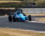 Derek Roddy won the second Formula Sheane race(S3)