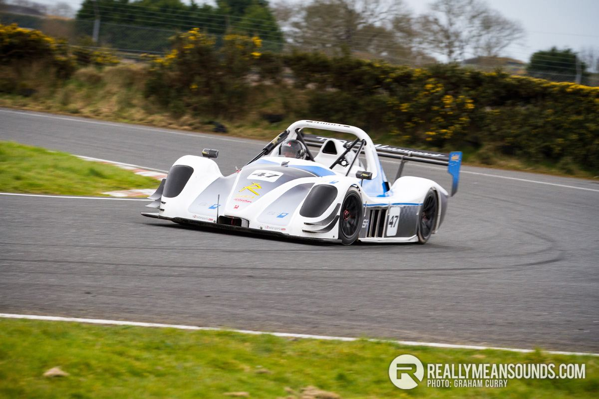 Kirkistown Sprint SR8