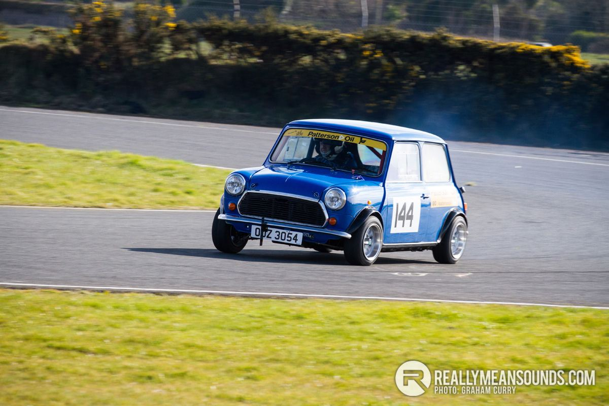 Kirkistown Sprint Mini