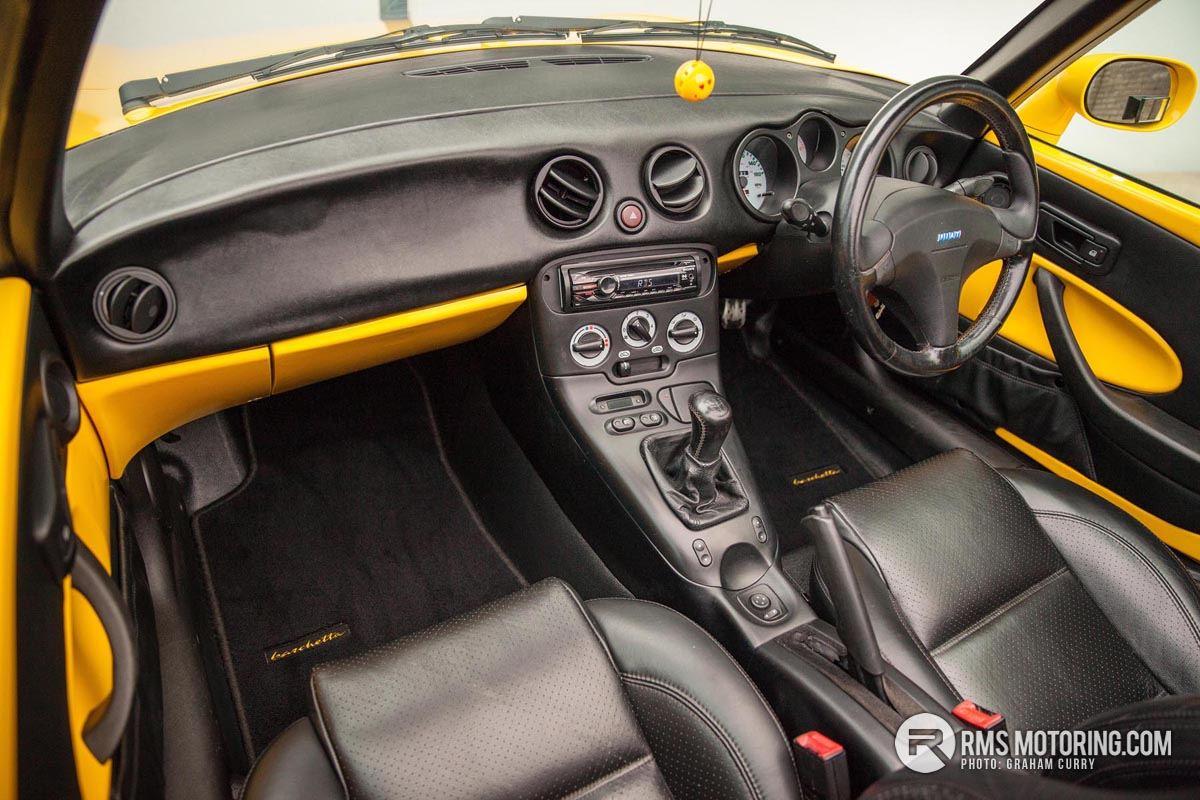 Fiat Barchetta - An undiscovered modern classic?