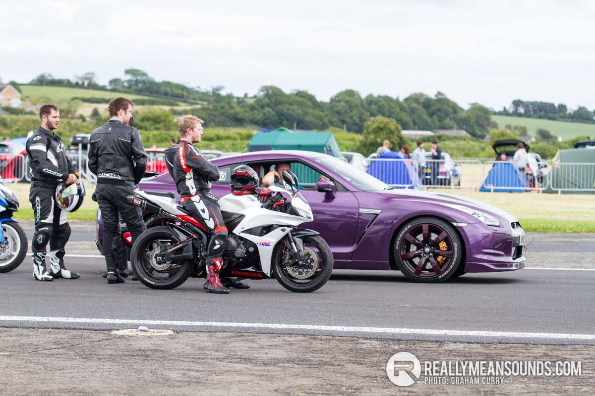 Car culture live at ards airport rms motoring for Airport motor mile used cars