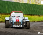 PhotoCredit, SWoods Photography, James Perry Caterham