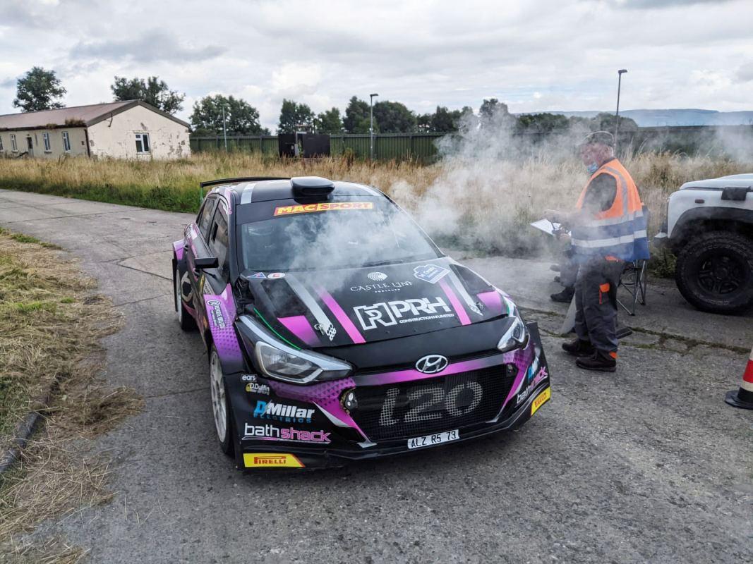 Dogleap Rally 2021(S3)