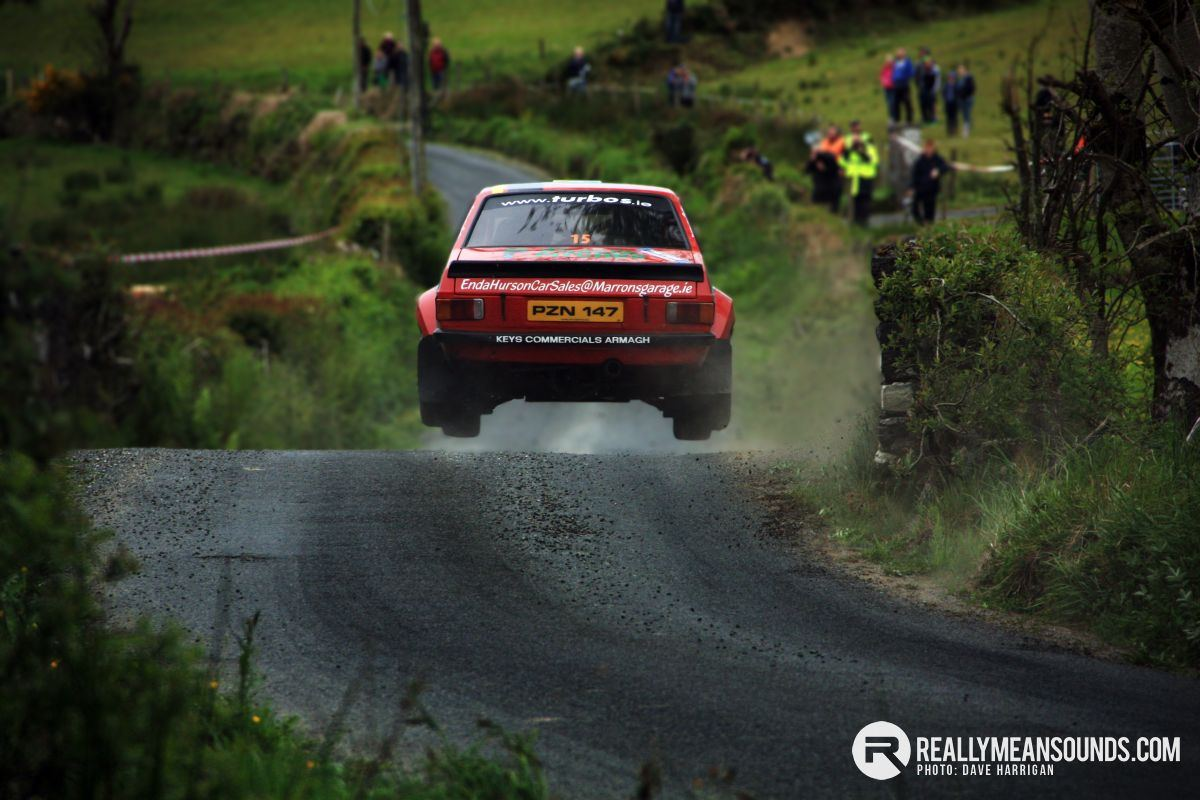 Jubilant Jennings dominates in Donegal