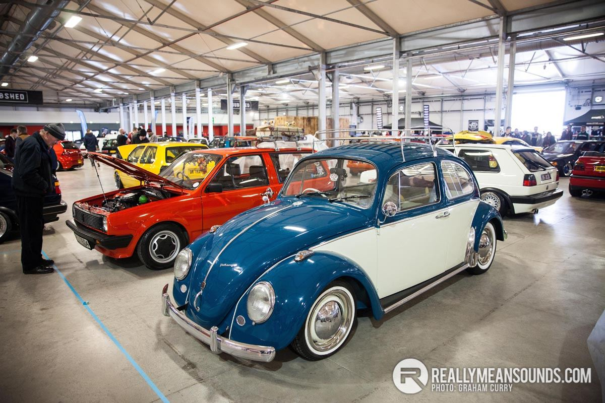 Dubshed 2016 by RMS Motoring