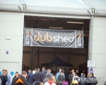 Dubshed entrance