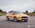 Ford Fiesta Active X(S3)