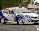 PhotoCredit, Raceline Photography, Ford Escort WRC, Ted Johnson