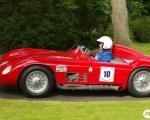 PhotoCredit, Raceline Photography, Michael Cotter,1956 Maserati 150S