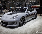 Geneva Motorshow RMS-9162