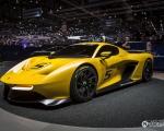 Geneva Motorshow RMS-9225(S3)