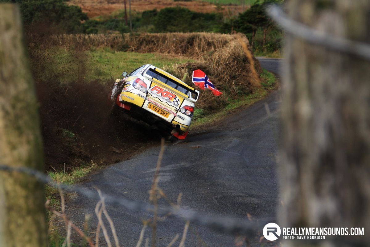 Donegal Harvest Rally 2015
