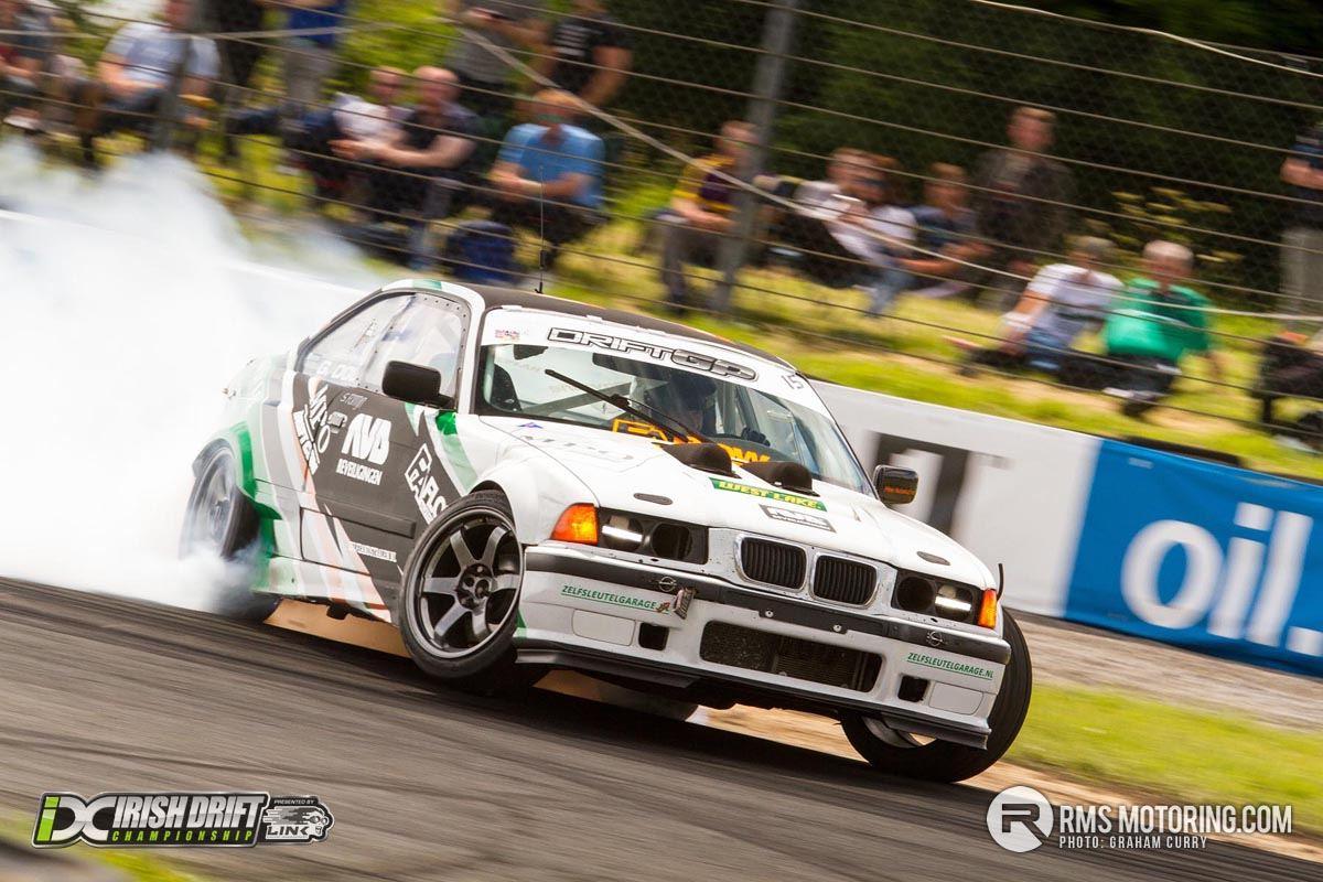 Irish Drift Championship Round 3: Global Warfare