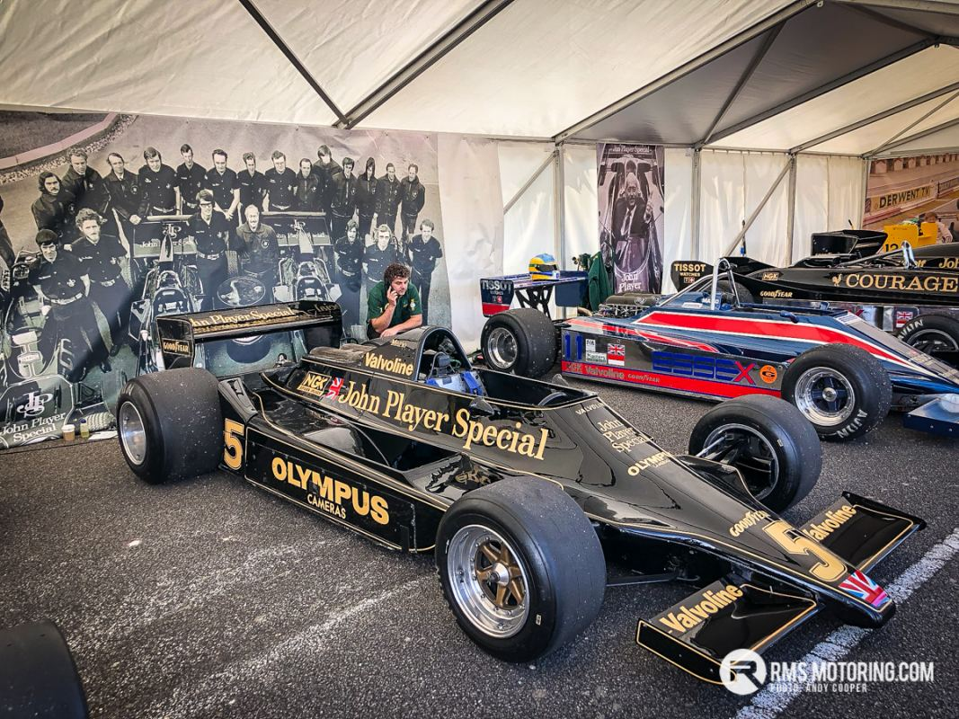 Lotus Celebrate 70th with Anniversary Event