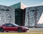 Maserati GT  Titanic Hotel, Belfast 20.03.2018 Photos - Jed Leicester(S3)