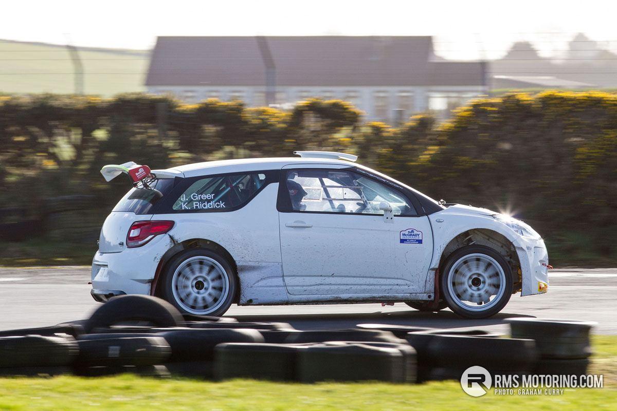 Northern Ireland Rally Championship