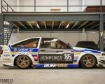 AE86-World-Demo-Car(S3)